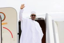Photo of Buhari to attend Guinea Bissau National Day Celebration