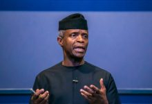 Photo of Osinbajo Engages APC Social Media Influencers on hate speech