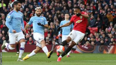 Photo of EPL: United claim deserved Manchester derby win