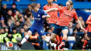 Photo of EPL: Rampant Chelsea ruin Ancelotti's Return