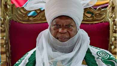 Photo of Emir of Zazzau: El-Rufai declares public holiday, 3 days of mourning