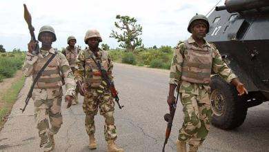 Photo of Military kills several ISWAP terrorists, bandits