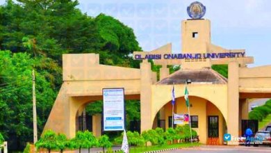 Photo of Await formal announcement on resumption, OOU tells students
