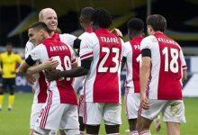 Photo of Ajax hammer VVV-Venlo in record 13-0 win