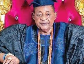 Photo of All set for Alaafin of Oyo at 82