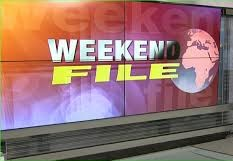 Photo of Video: Weekend File I 27 Feb 2021