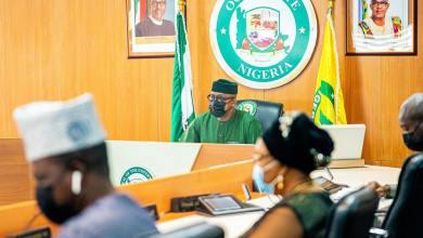Photo of 2021 Budget: Gov. Abiodun Says Ogun will rely more on IGR
