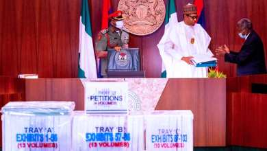 Photo of I want Nigeria that has no tolerance for Corruption – Buhari