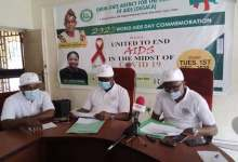 Photo of COVID-19: 105 Tested Positive To HIV In 6 Months In Ogun