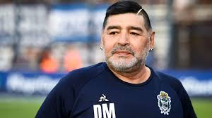 Photo of Diego Maradona dies of heart attack at 60