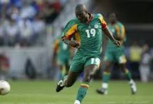 Photo of Papa Bouba Diop: Former Senegal, Fulham & Portsmouth midfielder dies aged 42