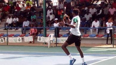 Photo of CBN Tennis Open: Emmanuel beats Mukhtar to qualify for Round of 32
