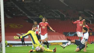 Photo of UECL: Man Utd beats by PSG as last – 16 hopes go to final group game