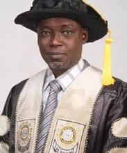 Photo of ICAN Confers Awards On Poly Rector, Adebiyi