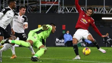 Photo of Pogba fires Man Utd back to top with stunning winner against Fulham
