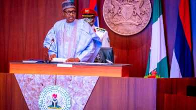 Photo of COVID-19, Terrorism, Corruption, and Other Challenges require Concerted International Response, says Buhari