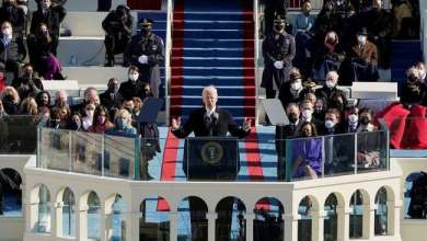 Photo of We're Looking Forward To Working With Biden, Harris ― Buhari