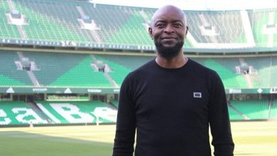 Photo of I won't stop applying to coach Nigeria, says Finidi George
