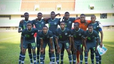 Photo of Golden Eaglets qualify for WAFU final, U17 AFCON