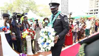 Photo of Lagos CP Promises Improved Multi – Agency Collaboration for better Security in Lagos as Armed Forces remember Fallen Heroes