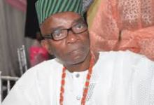 Photo of JMK: The rank of elder statesmen depleted, says Gov. Abiodun