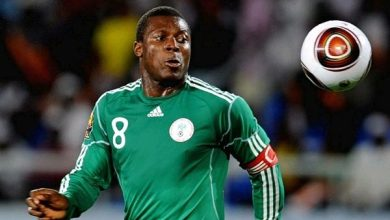 Photo of I won't apologise for 2010 World Cup goal miss – Aiyegbeni