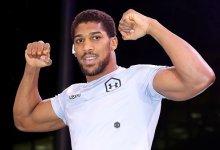Photo of I'll beat you silly, Anthony Joshua tells Tyson Fury