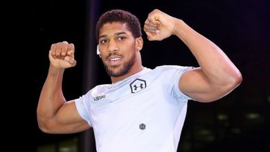 Photo of I'll beat you silly, Anthony Joshua tells Tyson Fury