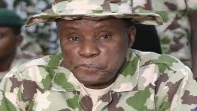 Photo of We'll Not Sit, Watch Some People Destroy Nigeria —Defence Minister
