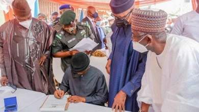 Photo of We Must Resist Attempt To Destabilise Nigeria ― Osinbajo