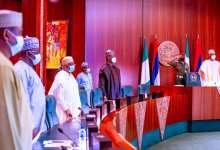 Photo of Buhari Directs Immigration Service to tighten Security around Borders, urges Security Outfits to raise Performance