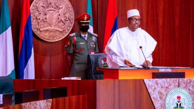 Photo of Buhari Assures of more support for Women to take up leadership position, access Credits, Contest Elections