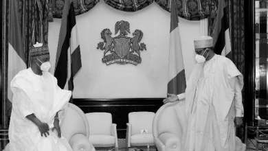 Photo of Nigeria Worried About Niger Republic's Stability ― Buhari