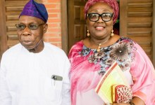 Photo of Photonews:  Obj Celebrates Yeye Seyi Aderinokun