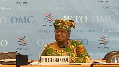 Photo of It Won't Be Business As Usual, Says Okonjo-Iweala As She Resumes As WTO DG