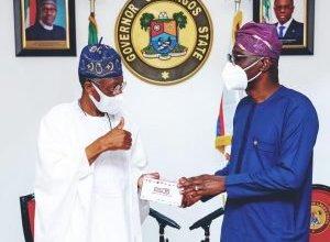 Photo of Lagos FreeTv inauguration, a critical milestone for DSO — FG