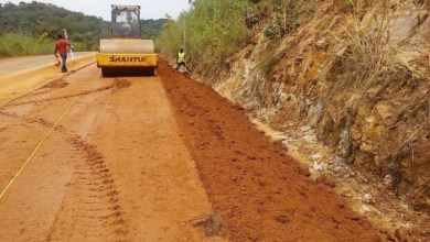 Photo of Road users laud FG's road projects in South West