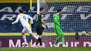 Photo of Impressive Leeds overcome Tottenham