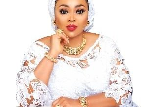 Photo of Mercy Aigbe: The highest I have charged for movie role is N1.8m