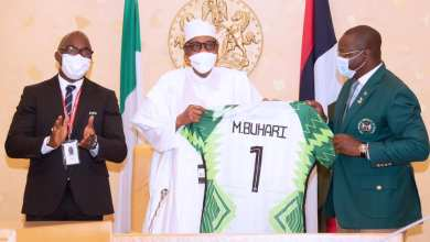 Photo of Pinnicks's Position in FIFA Council Beneficial for Football Development in Nigeria, Says Buhari