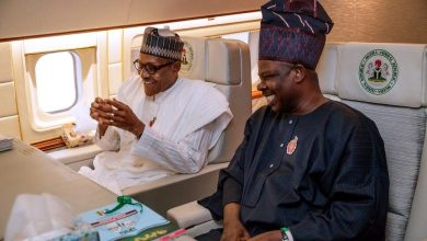 Photo of I will make sure Buhari sign into law take off of Federal Medical University in Abeokuta, says Amosun