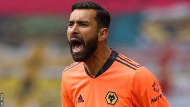 Photo of Rui Patricio: Roma signs Wolves keeper for £9.8m