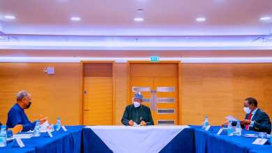 Photo of Buhari Commits to increase Education Budget by 50% in the next 2years