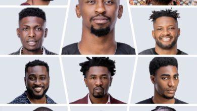 Photo of BBNaija Shine Ya Eye Edition: Who Are The First 11 Housemates?