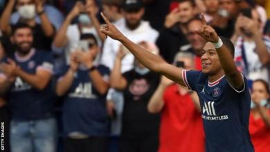 Photo of PSG make it five wins out of five in Ligue 1