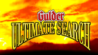 Photo of Gulder ultimate search returns seven years after