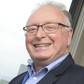 Jim Warren