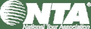 Grey National Tour Association Logo