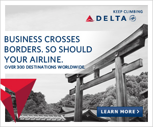 Delta Airlines Ad | Keep Climbing | Destinations