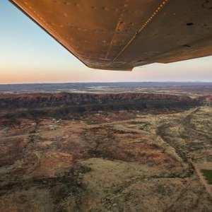 NTAS - Alice Springs Hot Lap